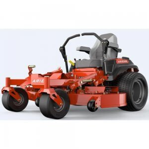 image of ariens mower