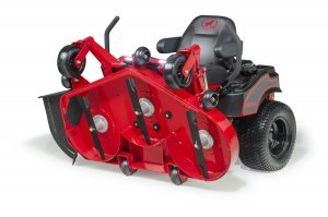 image of bigdog's blackjack mower