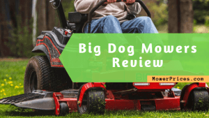 featured image for big dog mowers