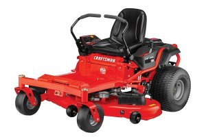image of crafts z560 mower