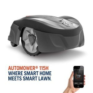 image of husqvarna automower