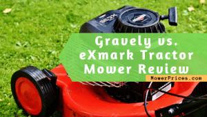 gravely vs exmark