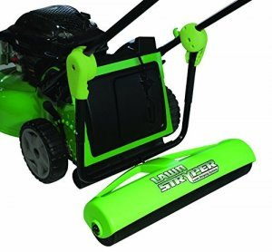 Best lawn mower striper kit for push mowers