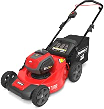 Best Battery Powered Lawn Mower For Small Yards