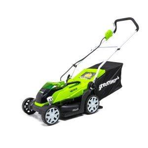 Best Greenworks Cordless Lawn Mowers