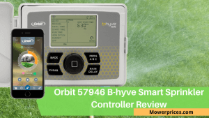 Orbit 57946 Bhyve Smart Sprinkler Controller Review