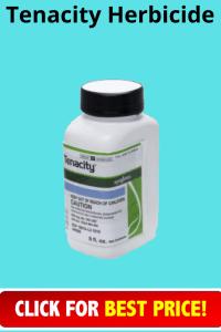 tenacity herbicide