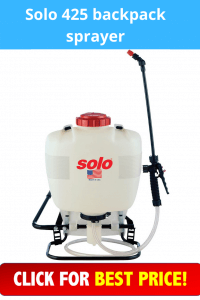 Solo 475-B Diaphragm Pump Backpack Sprayer