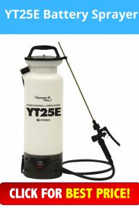 sprayers plus yt25e