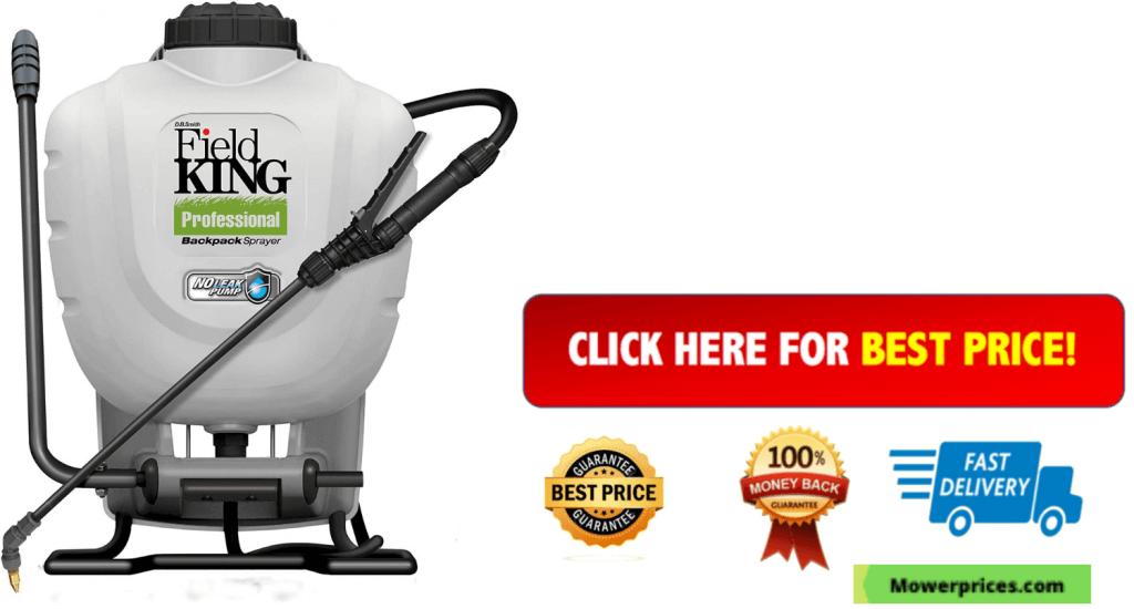 filed king sprayer best price