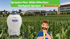sprayers plus 105ex
