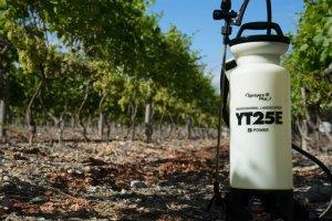 Sprayers Plus yt25e battery sprayer