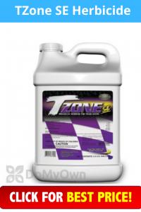 TZone herbicide