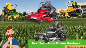 Best Zero turn mower reviews